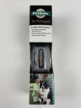 Petsafe Comfort Fit Containment Single Level Dog Collar Receiver PIG00-1... - $118.79