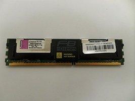 Kingston KVR667D2Q8F5/4G PC2-5300 4GB DDR2 Ram 667MHz FB-DIMM 240-Pin Server Ram - $26.73