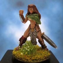 Painted Reaper Miniature Lorna the Huntress - $38.07