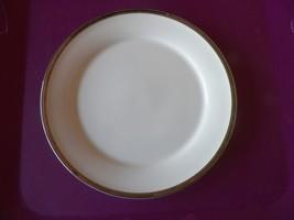 Mikasa salad plate (Platinum A7008) 8 available - $4.65