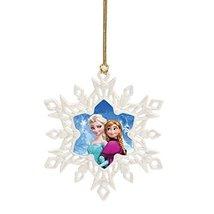Lenox Frozen Porcelain Ornament, 4-Inch - $43.00