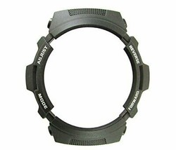 New Casio Genuine Bezel G-Shock Aw-590-1Ajf Aw-591-4 Awg-100-1A Awg-101-... - $80.18
