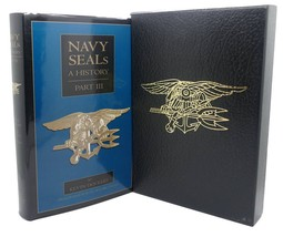 Kevin Dockery NAVY SEALS :  Book Club Edition - $64.97