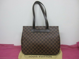 Louis Vuitton Damier shoulder bag Paris cage N51123 Tote Bag - $833.78