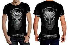 Transformer Outobot Symbol Tee Men - $21.80