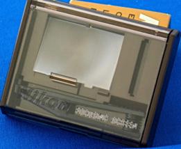 NEW in Box - NIKON FOCUSING SCREEN E FOR N2020/F-501 & N8080/F-801 - $24.00