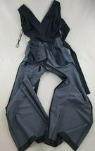 Nuevo Calvin Klein Mujer Mono Mono Pantalones Top CD9D11MT Azul Marino 4 Msrp image 12