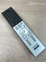 SONY Vaio PC RM-GP5U Remote Control -Tested-                                (W8)