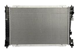 RADIATOR FO3010277 FOR 08-12 MAZDA TRIBUTE MERCURY MARINER 2.3L 2.5L image 3