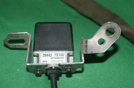 06-12 Nissan Armada Rear Hatch Liftgate Reverse Backup Assist Camera 28442-7s100 image 3