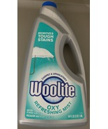 Woolite Refreshing Mist + Oxy Formula for Full Size Carpet Cleaners, 64 oz - $22.99