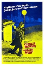 Charles Bronson In Death Wish 16X20 Canvas Giclee - $69.99
