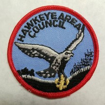 Hawkeye Area Council Patch 3-Inch Diameter - $7.27