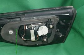2013-15 Dodge Dart Trunk Lid Center Tail Light Taillight Lamp Panel LED image 8