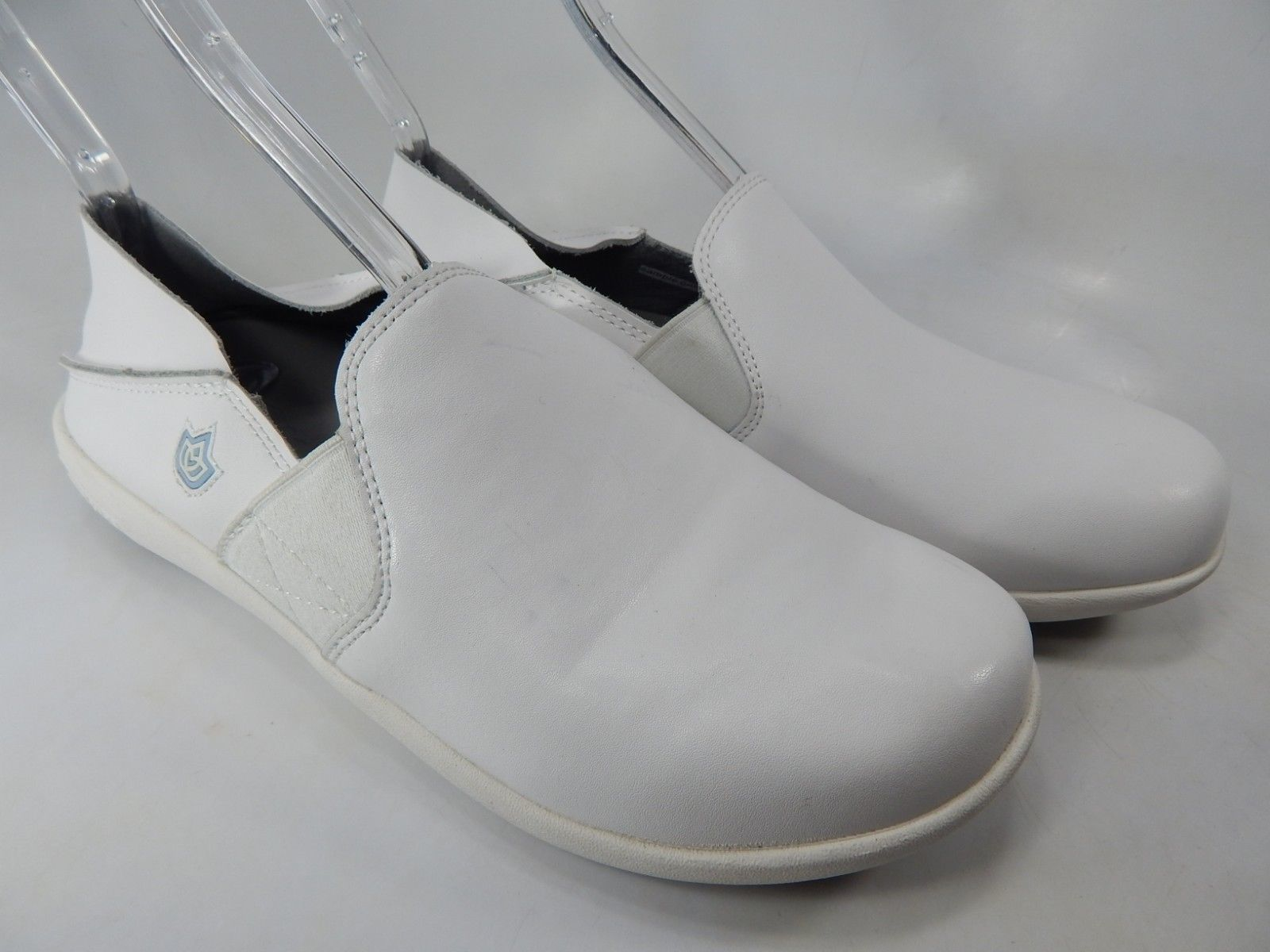 Spenco Quincy MD Conv Size US 9 M (D) EU 42.5 Men's Professional Slip On Shoes