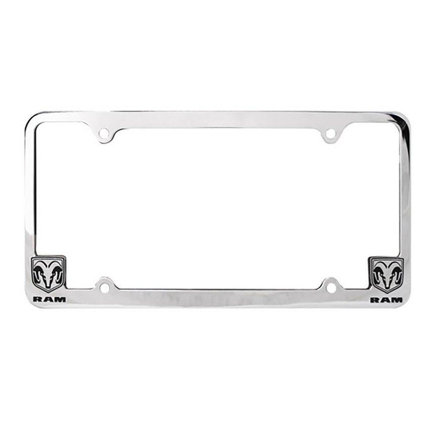 Dodge License Frame, Decorative License and 17 similar items