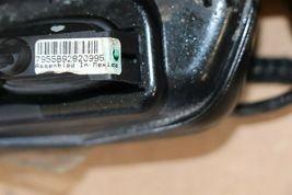 09-12 Chevy Traverse Lift Gate Backup Reverse Park Assist Camera w/ Trim image 7
