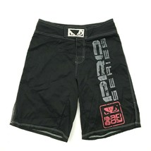 VINTAGE Bad Boy Club Pro Series Board Shorts SURFGEAR Size 30 Waist 90's... - $25.12