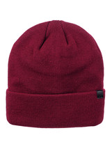 D&Y Unisex Slouchy Convertible Solid Cuffed Beanie Double Layered For Wa... - $8.99