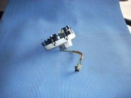2013 FORD FIESTA CLOCK SPRING D2BT-14A664-AA image 2