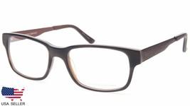 New Prodesign Denmark 1729 c.6534 Dark Gray Eyeglasses Frame 54-18-140 B37 Japan - $88.19