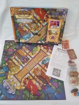 Harry Potter Diagon Alley Board Game by Mattel 2001 Complete  - $38.65