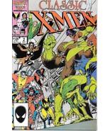 Classic X-Men Comic Book #2 Marvel Comics 1986 VERY FINE- NEW UNREAD - $2.25