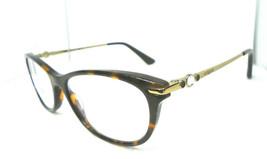 Vogue VO 2925 BI 2048 Tortoise/Gold 53-16-135 Cateye Eyeglasses Frames  - $54.99