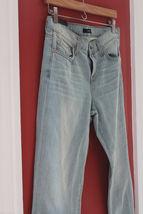 NWT J BRAND Designer Women's Aidan Slouchy Boy Jeans Denim Pants 26 2 $359 image 3