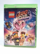 The LEGO Movie 2 Videogame - Xbox One New Factory Sealed 2019 - $24.75