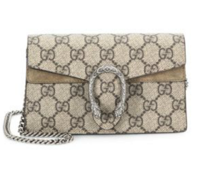 f33c60bf755 Gucci Dionysus Small Shoulder Bag with Chain and 50 similar items. 57