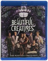 Beautiful Creatures (Blu-ray + DVD)