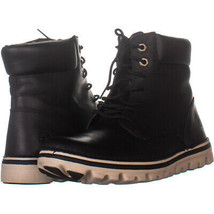 Timberland 5892 Lace Up Ankle Boots, Black 021, Black, 9 US - €46,40 EUR