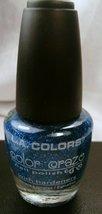 L.A. Colors - Color Craze Aqua Crystals 448 - $10.77