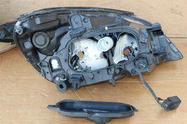 11-13 Volvo s60 Sedan Halogen Headlight Lamps Set LH & RH - POLISHED image 11