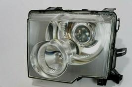 03-2005 land rover hse l322 left driver side headlight hid xenon head li... - $229.89
