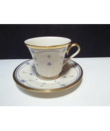 Lenox Chateau Cup & Saucer  ~~~ PRICE DROP - $12.99