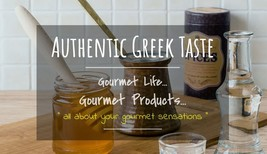 ORGANIC Pine Honey 480gr-16.93oz Kalavrita Greek Excellent taste NEW HARVEST BIO image 2