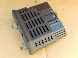 Mitsubishi Lancer Outlander Rockford Fosgate Audio Amplifier AMP 8701A279
