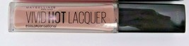 Maybelline Color Sensational Vivid Hot Lacquer *Choose your Shade*Twin P... - $11.99