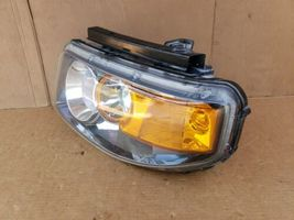 07-08 Honda Element Headlight Head Light Lamp Driver Left LH image 3