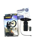 Fuze Gyro-Flasher Wheel Mounted Light FX Effects Spoke Mount Color Chang... - $18.60