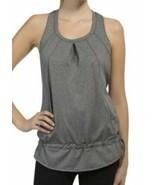 32 Degrees Cool Ladies' Active Yoga Racerback Tank Top, Grey, Medium - $8.90