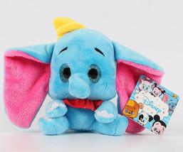 "Disney Plush Toy Jumbo Pooh Mickey Mouse Tiger Marie 8""/20cm Large Glitt... - $29.41"