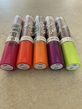 Covergirl Lipslicks Smoochies oxxo Lip Balm 235, 245, 250, 270, 280 - $14.99