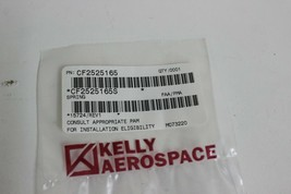 Kelly Aerospace CF2525165 Spring Pack of 3 New image 2
