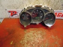 04 Subaru Forester speedometer instrument gauge cluster - $34.64