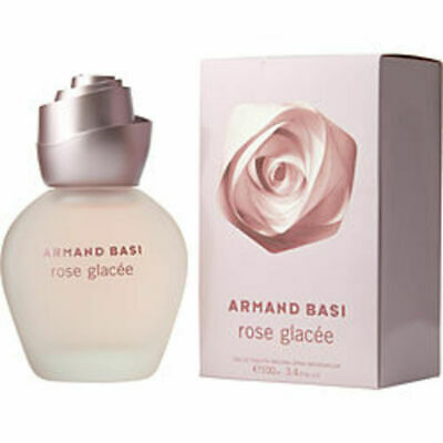 Primary image for New ARMAND BASI ROSE GLACEE by Armand Basi #321864 - Type: Fragrances for WOMEN