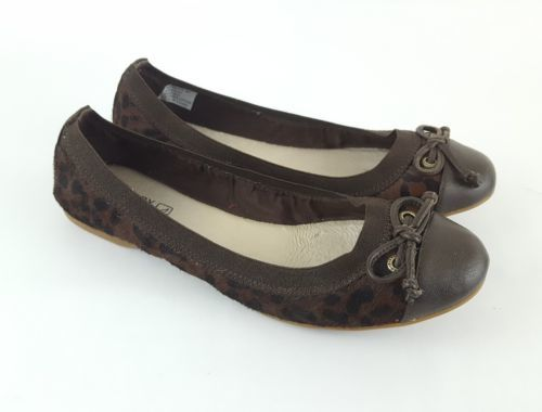 9e9adf6df14 Sperry Top Sider flats brown cheetah leopard and 36 similar items. 12