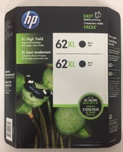 (New) HP 934XL GENUINE Black Ink Officejet Envy - 2 Pack EXP. 10/2017 - $54.99
